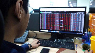 Thị trường chứng khoán 2020