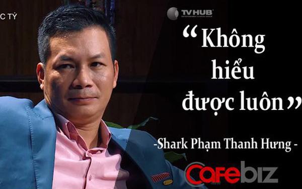 Shark Hưng